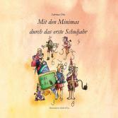 Frau Otte Cover Kinderbuchautorin Minimas Grundschule Lehrerin