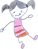 Frau Otte Cover Kinderbuchautorin Minimas Reset Lehrerin Mädchen