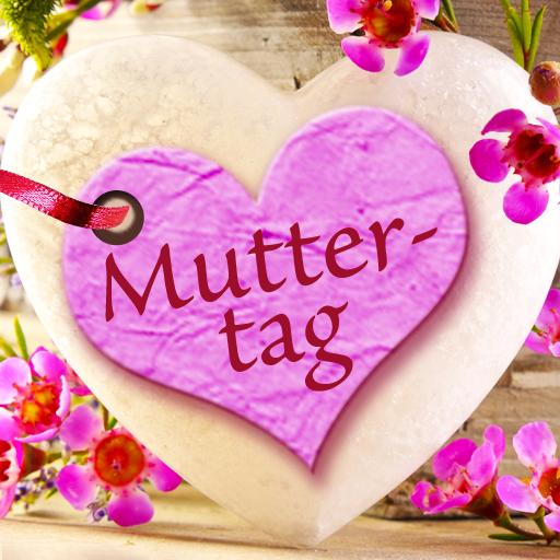 Eine kleine Deutschkiste: Muttertag